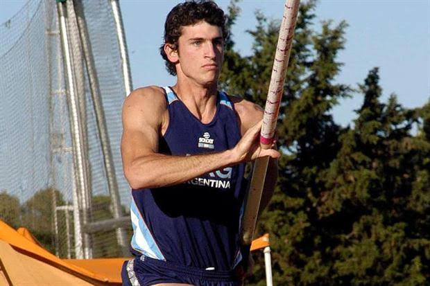 Chiaraviglio estará en Panamericanos, Mundial y JJ.OO.