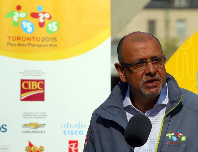 Rafi, CEO de la organización, cobra u$s 250.000 al año.