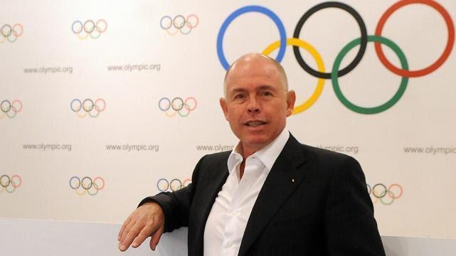 Gerardo Werthein, uno de los 134 miembros COI.