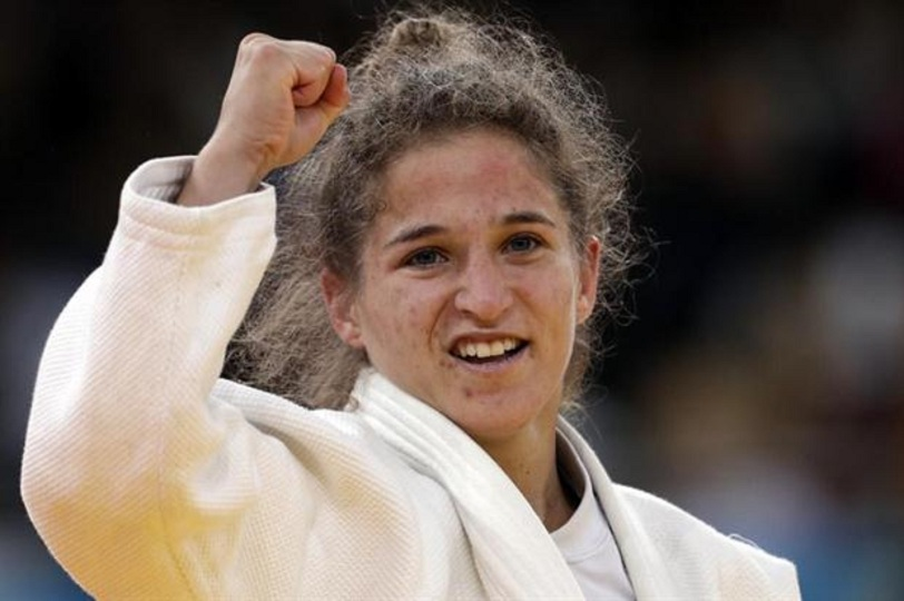 Pareto suma tres medallas en otros tantos Juegos Panamericanos.