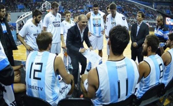 Argentina irá entrenarse a Houston ante de llegar a Toronto.