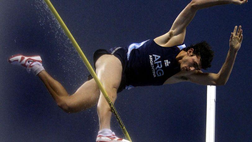 Chiaraviglio vuelve a la ciudad en la que se consagró campeón mundial Sub 20.