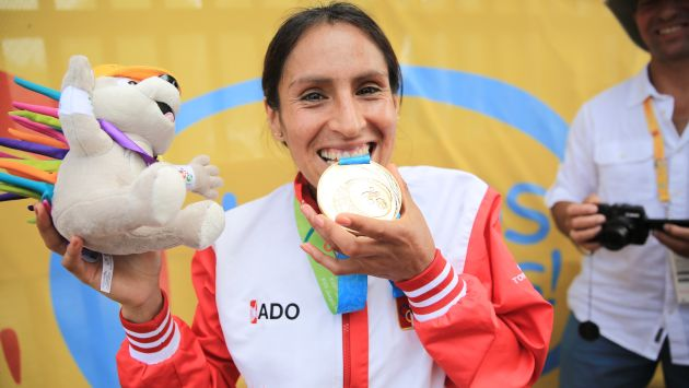 Tejeda perdió el oro y afronta una posible suspensión de cuatro años.