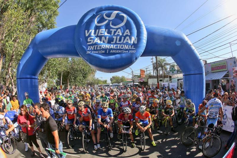 Vuelta a San Juan 2017